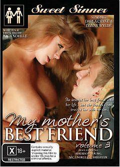 Смотреть онлайн порнофильм my mother s best friend
